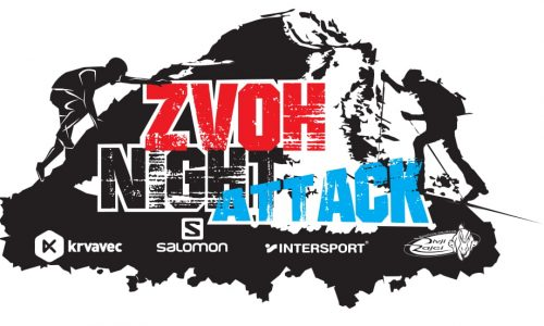 Zvoh Night Attack